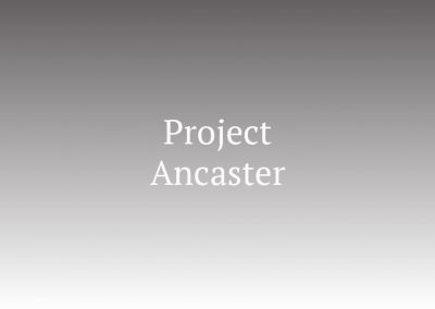 Project Ancaster